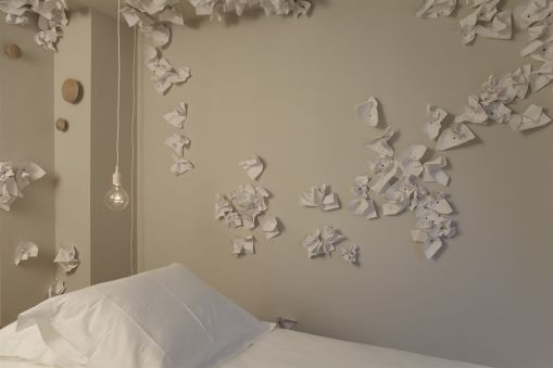Hotel Exchange - Room 03