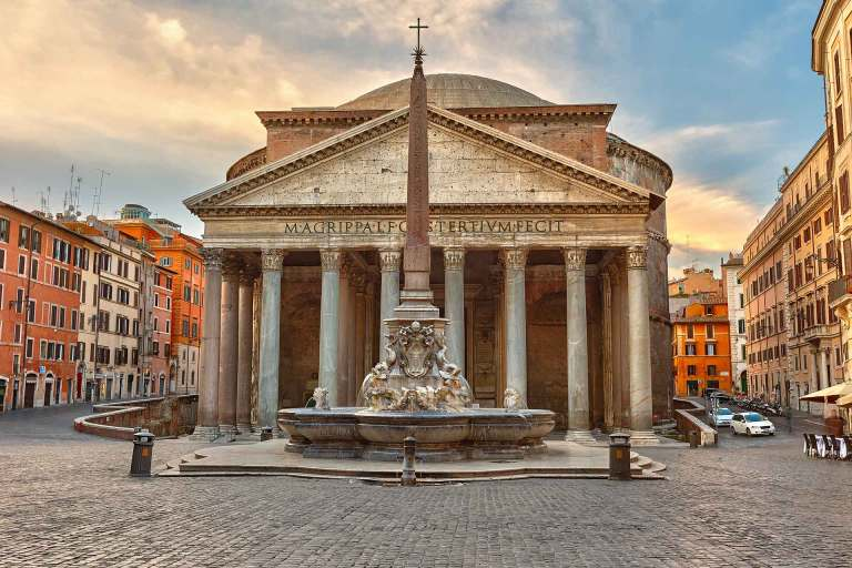 rome.pantheon.outside